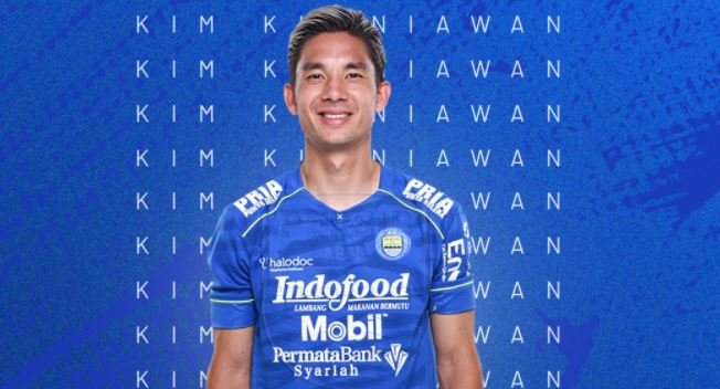 Transfer Persib 2021: Maung Bandung Lepas Kim Kurniawan