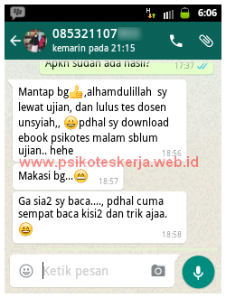 085321107xxx - Banda Aceh