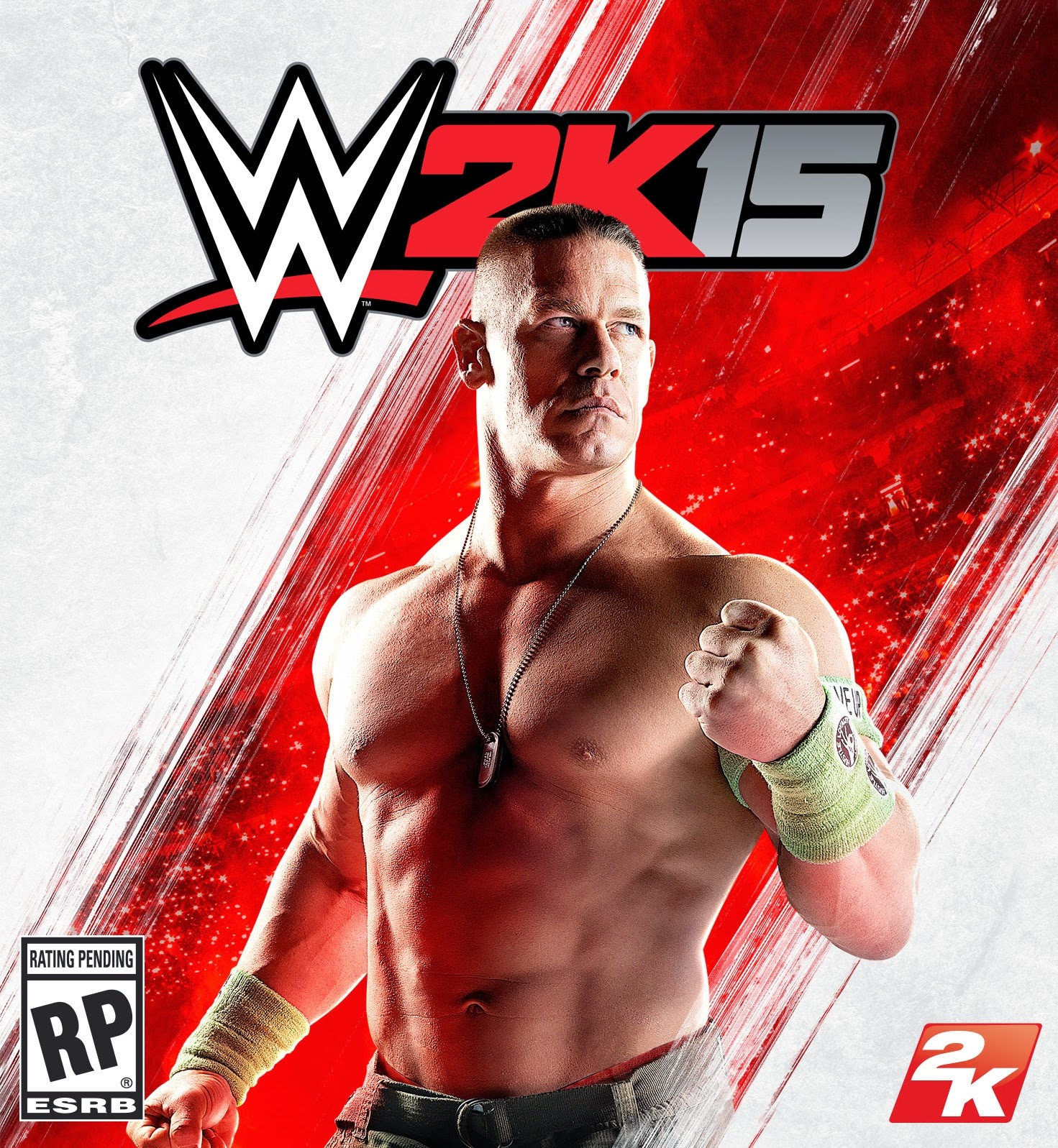 Download WWE 2K15 Torrent PC 2015