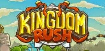 Kingdom Rush Apk Mod