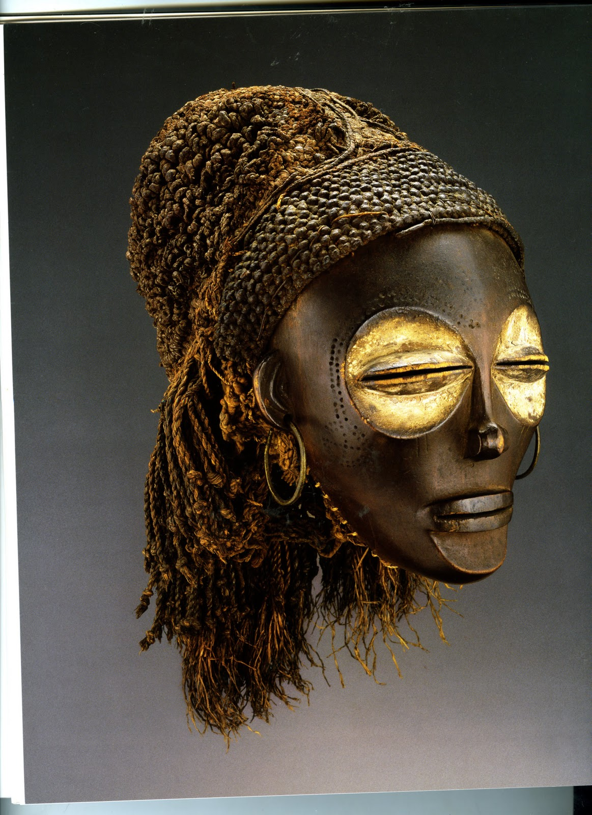 African Tribal Face Painting Www Imgkid Com The Image Kid Has It