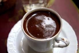مشروب القهوة السوداء للتخسيس
