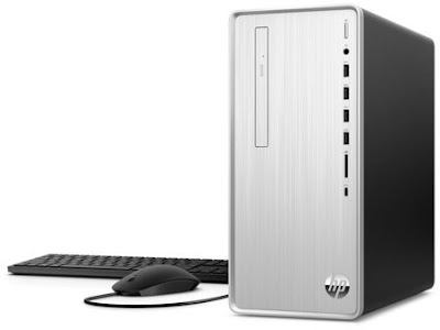 HP Pavilion Desktop TP01-0018ns