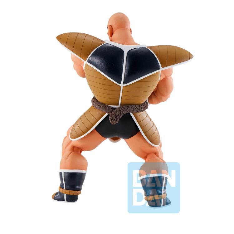 Nappa Ichibansho Dragon Ball EX World Tournament Super Battle