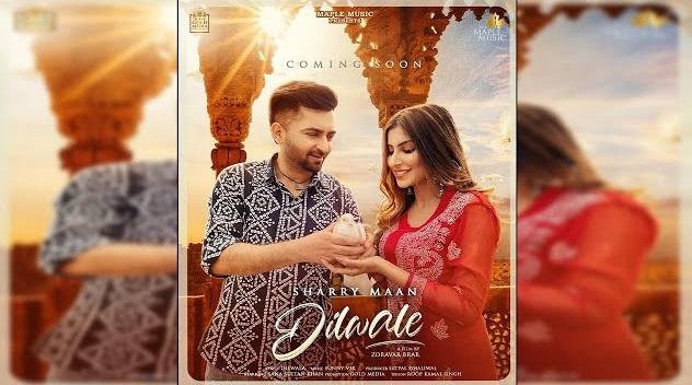 Dilwale Lyrics By Sharry Maan Ft Sana Khan