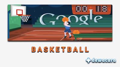 game basket google