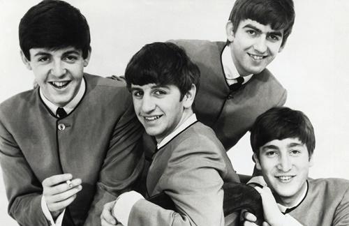 The Beatles - Midis