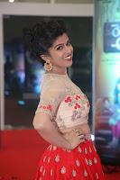 Mahima in beautiful Red Ghagra beigh transparent choli ~  Exclusive 066.JPG