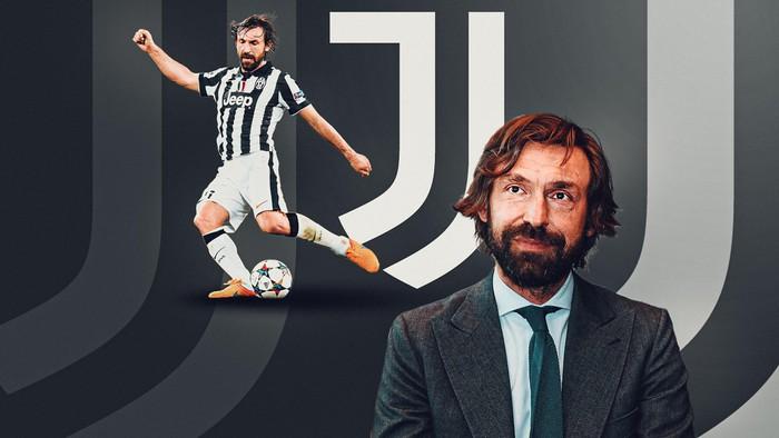 Pirlo níu kéo Ronaldo ở lại Juventus?