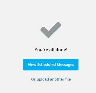 Cómo programar tus mensajes en Twitter de forma fácil y rápida.