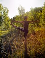 Zen ! Yoga obligatoire pour venir à bout d'une démission...