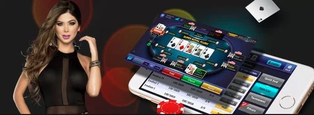 A Site That Offers the Game of Nagapoker - Judi Sukabet