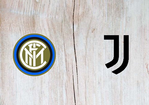 Internazionale vs Juventus -Highlights 17 January 2021