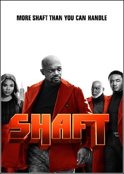 Shaft Dublado