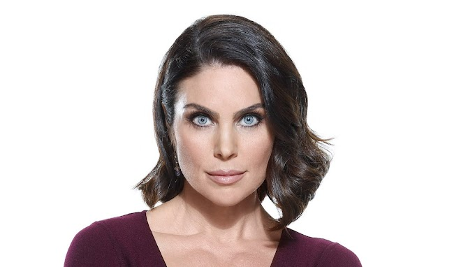 Days of Our Lives' Nadia Bjorlin Celebrates GRAND Milestone - See Her Amazing Pics Here!