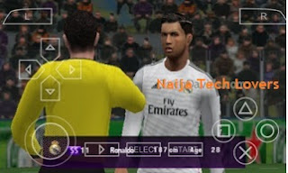 pes 2016 iso referee