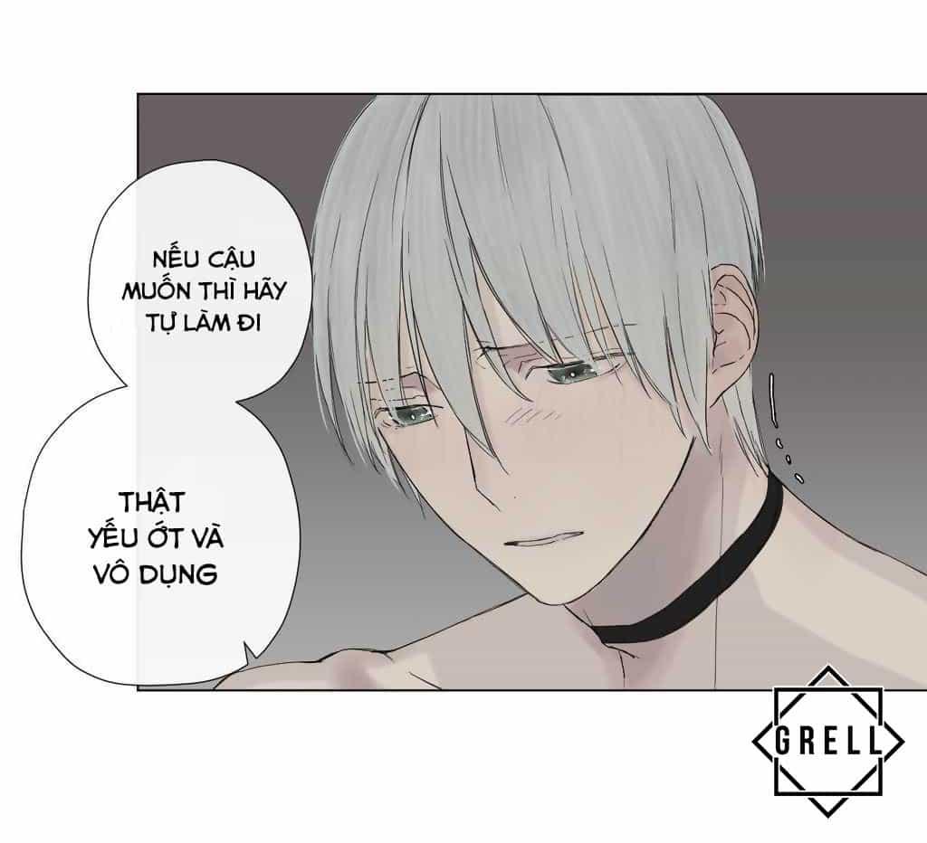 Trang 32 - Người hầu hoàng gia - Royal Servant - Chương 008 () - Truyện tranh Gay - Server HostedOnGoogleServerStaging