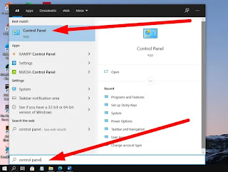Cara Melihat Aplikasi Yang Terinstall Di Laptop Windows 10