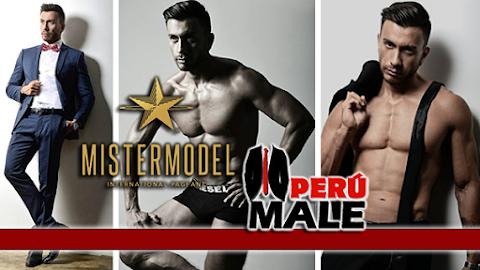 Mister Model International Bolivia 2017