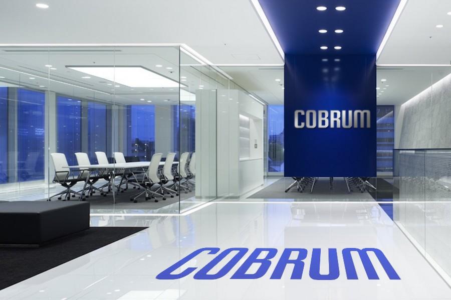 Cobrum Mock Office