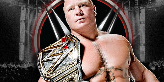 Update On Rumors Of Brock Lesnar Returning To UFC