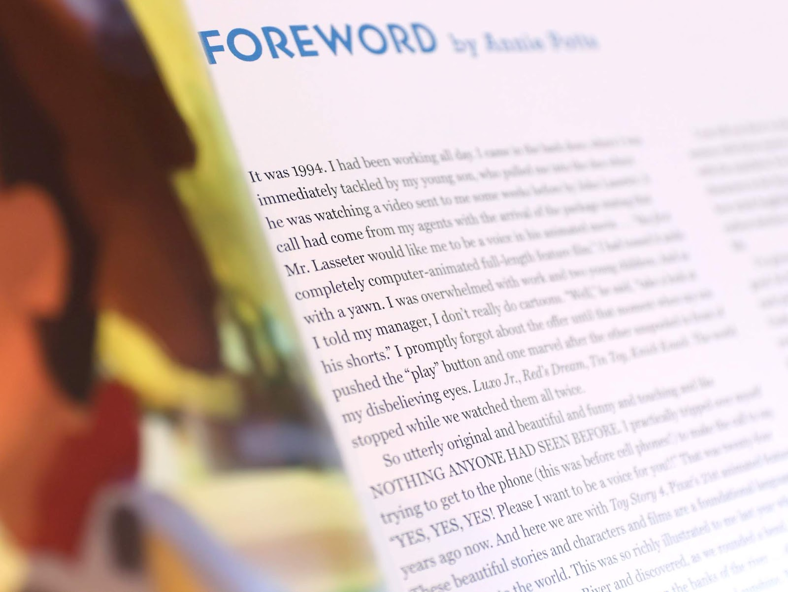 The Art of Toy Story 4 Book Review