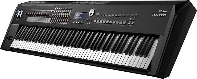 Piano Digital Terbaik 2020