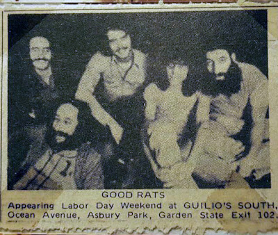 The Good Rat's