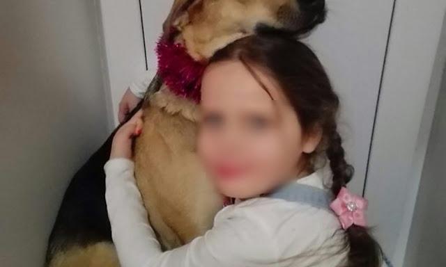 Найдено тело 8-летней задушенной девочки: полиция считает, что перед смертью ребенка изнасиловали