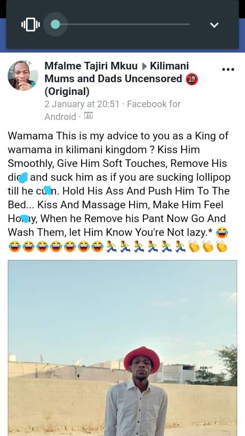 😂Wamama Wa Kilimani : If You Know, You Know