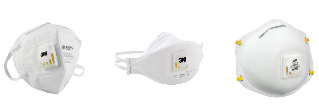 EuMask Protection Mask