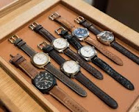 Shinola - A great selection of classic watches!