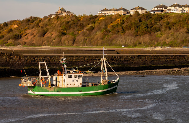 Photo of Silver Stream in Maryport Basin