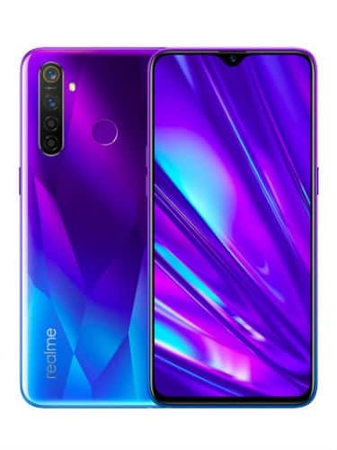 Realme 5 Pro Review: Sparkling Looks and a Sharp Price for the Quad Camera - gyan latest Nepali's Blog