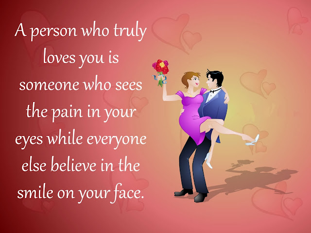 Top & Best Romantic Message Of Happy Valentines Day 2018 For Husband & Wife