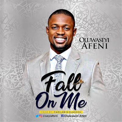 Seyi Afeni - Fall On Me Lyrics