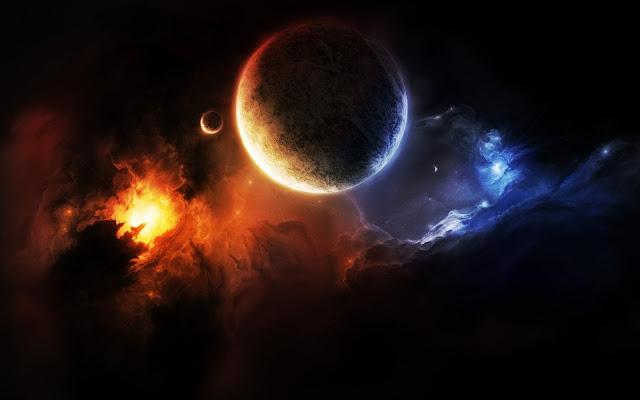 Planet-HD-Wallpaper