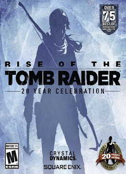 Rise of the Tomb Raider (2016) PC Full Español