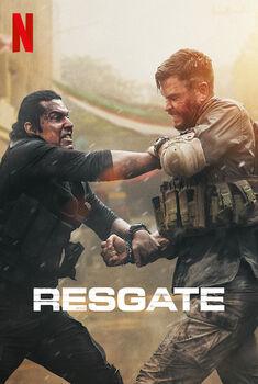 Resgate Torrent – WEB-DL 720p/1080p Dual Áudio