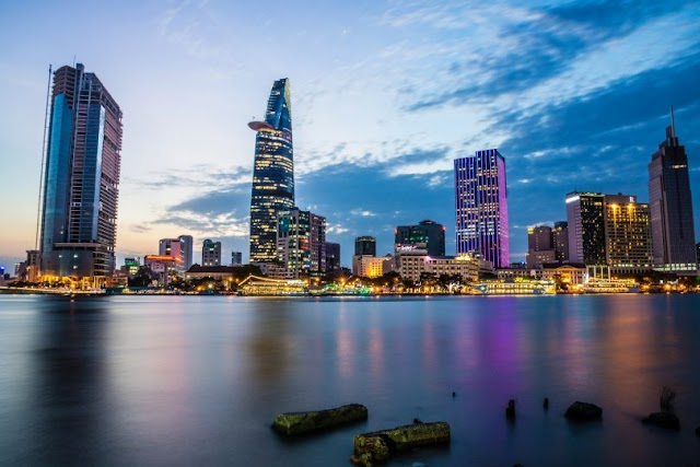 Many boat tours to open on the Saigon river to attract domestic visitors