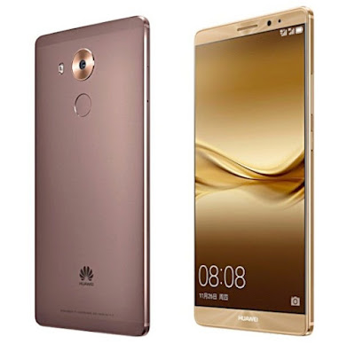Spesifikasi dan Harga Huawei Mate 8