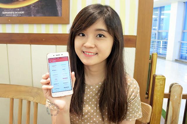 shopback cashback review, mau belanja shopback in aja, Xiao Vee, Shelviana Handoko, Xiao Vee Blogger, Belanja Hemat, Tips Belanja Hemat dan Bijak, Belanja yang bisa dapet duit
