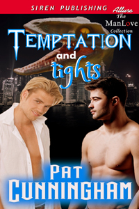 Temptation and Tights by Pat Cunningham