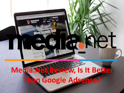 media.net review, best alternative of adsense
