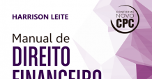 Manual De Direito Financeiro Harrison Leite Pdf