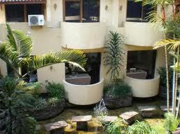 Hotel de'qur Bandung