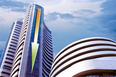 sensex bse india news in hindi