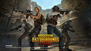 Training Mode in Pubg Mobile Lite