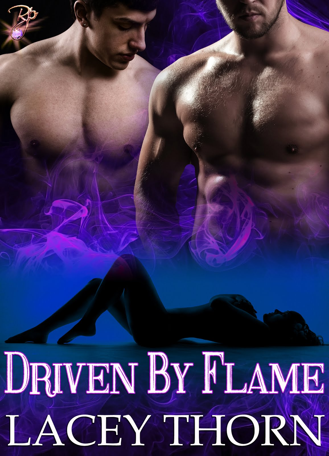 Driven by Flame