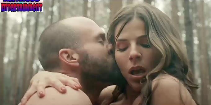 Maria Fernanda Yepes nude - Dark Desire  (2020) HD 720p